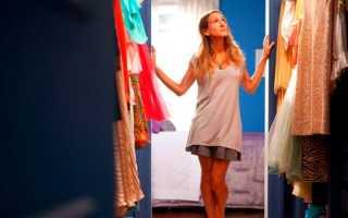 Как избавиться от запаха в шкафу с одеждой – устраняем признаки затхлости, плесени и сырости