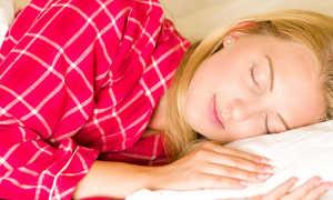 Сколько нужно спать, чтобы выспаться?