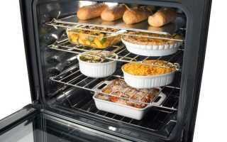 В чем готовить в духовке: какая посуда подходит, а какая – нет