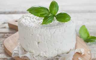 Можно ли заморозить брынзу в морозилке и сколько она может храниться в таком виде