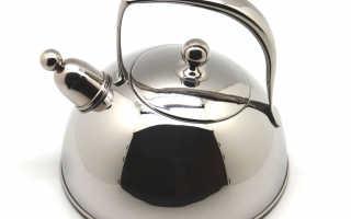 Чайник для газовой плиты: плюсы и минусы разных моделей