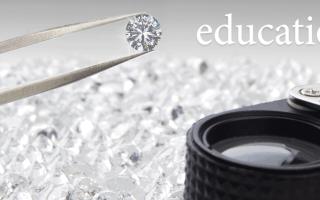 Как проверить бриллиант в домашних условиях на его подлинность