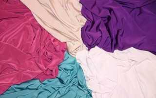 Синтетика: плюсы и минусы синтетических тканей, советы по выбору материала