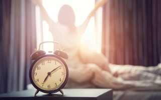 Во сколько надо вставать утром: хронотипы и методики быстрого сна