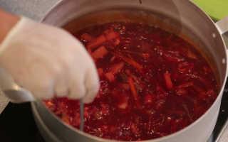 Почему в алюминиевой посуде нельзя хранить еду, щелочные или кислотные растворы и некоторые другие продукты