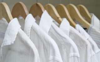 Как отбелить белый свитер в домашних условиях – лучшие промышленные и народные средства