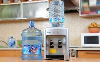 Как почистить кулер для воды самостоятельно в домашних условиях