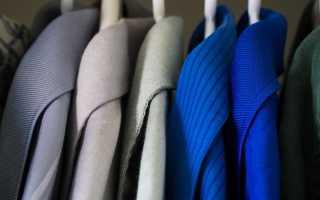 Как почистить пальто в домашних условиях: особенности подхода к вещам из кашемира, драпа и шерсти