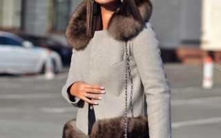 18 фото модных женские пальто осень-зима 2020