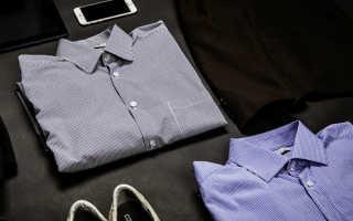 Как правильно гладить рубашку с длинным или коротким рукавом с помощью утюга, отпаривателя, подручных средств